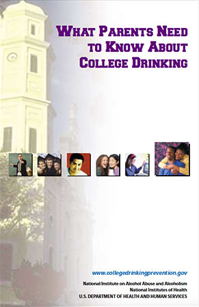 What Parents Need to know About College Drinking